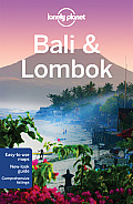 Lonely Planet Bali & Lombok 14th Edition