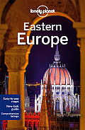 Lonely Planet Eastern Europe 12th Edition