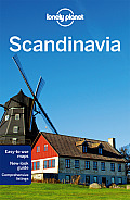 Lonely Planet Scandinavia 11th Edition