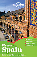 Lonely Planet Discover Spain 3rd Edition