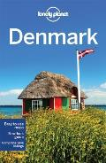 Lonely Planet Denmark 7th Edition