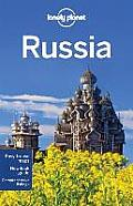 Lonely Planet Russia 7th Edition