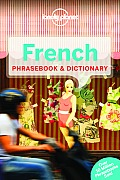 Lonely Planet French Phrasebook 5th Edition