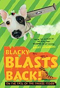 Blacky Blasts Back: On the Tail of the Tassie Tiger