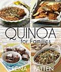 Quinoa for Families