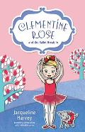 Clementine Rose and the Ballet Break-In, 8