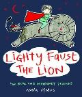 Lighty Faust the Lion