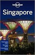 Lonely Planet Singapore 10th Edition