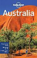 Lonely Planet Australia 18th Edition