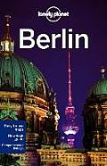 Lonely Planet Berlin 9th Edition