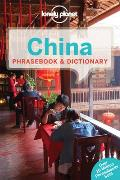 Lonely Planet China Phrasebook & Dictionary 2nd edition