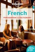 French Phrasebook and Dictionary: 6th Edition