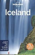 Lonely Planet Iceland 9th Edition