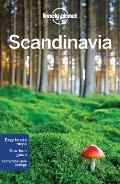 Lonely Planet Scandinavia 12th Edition