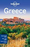 Lonely Planet Greece 12th Edition