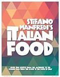 Stefano Manfredis Italian Food