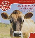 Farm Animals Bilingual