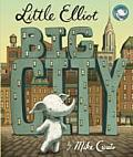 Little Elliot Big City UK