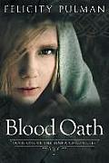 Blood Oath: The Janna Chronicles 1