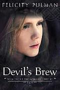 Devil's Brew: The Janna Chronicles 5
