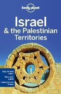 Lonely Planet Israel & the Palestinian Territories 8th Edition Revised