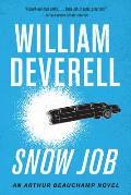 Snow Job: An Arthur Beauchamp Novel