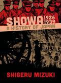 Showa A History of Showa Japan 1926 1939