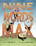 Nine Words Max