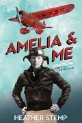 Amelia and Me: Book 1 of the Ginny Ross Series
