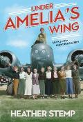 Under Amelia's Wing: Book 2 of the Ginny Ross Series