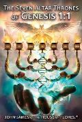The Seven Altar Thrones of Genesis 1: 1