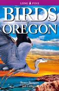 Birds of Oregon