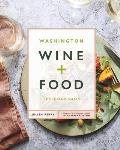 Washington Wine & Food A Cookbook