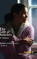 The Gift of Sobriety: A Spiritual Transformation
