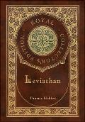 Leviathan (Royal Collector's Edition) (Case Laminate Hardcover with Jacket)