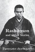 Rashomon and Other Stories