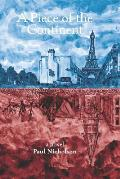 A Piece of the Continent: Historical Fiction Set in Paris in the 1920s