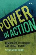 Power in Action Democracy Citizenship & Social Justice