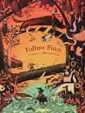 Follow Finn A Search & Find Maze Book