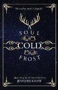 A Soul as Cold as Frost