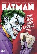 Batman The Man Who Laughs The Deluxe Edition