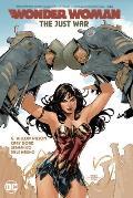 Wonder Woman Volume 1 The Just War