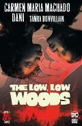 Low Low Woods Hill House Comics