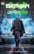 Batman Volume 2 The Joker War