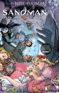 Sandman The Deluxe Edition Book 3