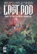 The Last God: Book I of the Fellspyre Chronicles