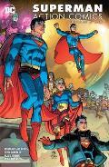 Superman Action Comics Volume 5 House of Kent