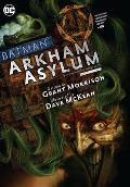 Batman Arkham Asylum The Deluxe Edition