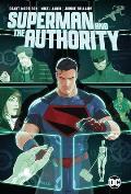Superman & the Authority