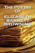 Elizabeth Barrett Browning, The Poetry Of
